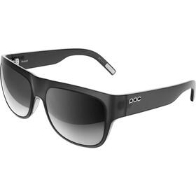 POC Want Glasses uranium black translucent